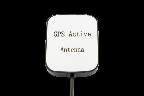 WPC-Timing GPS Antenne Zeitmessanlagen Sport 2