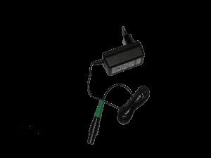 Ladegerät für Funk-Lichtschranke FLS