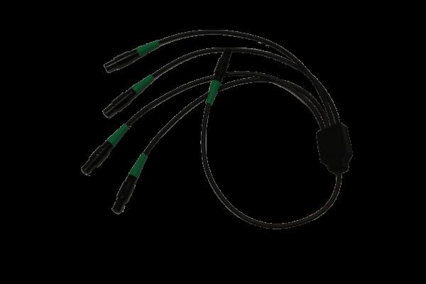 WPC-Timing Sync-Kabel Reitsport Zeitmessanlagen