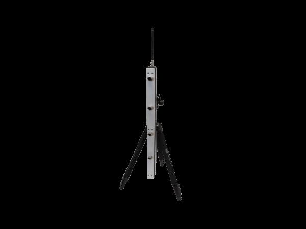 Funk-Lichtschranke FLS-651 Agility, 4-strahlig, THS, Hunderennen