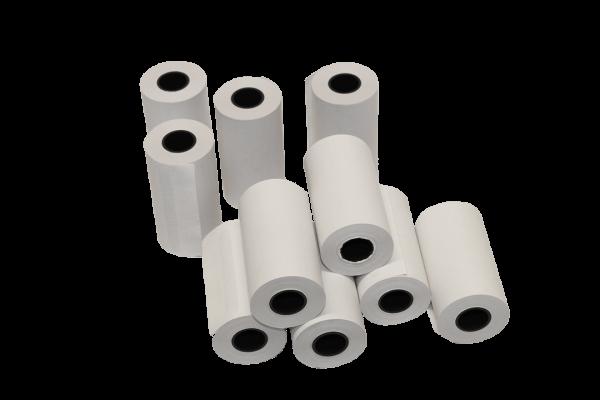 Ersatzrollen Pack für Thermodrucker 58mm