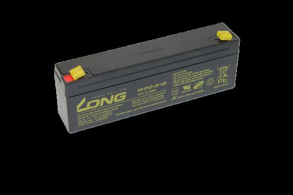 WPC-Timing Ersatzbatterie Zeitmessungen Reitsport