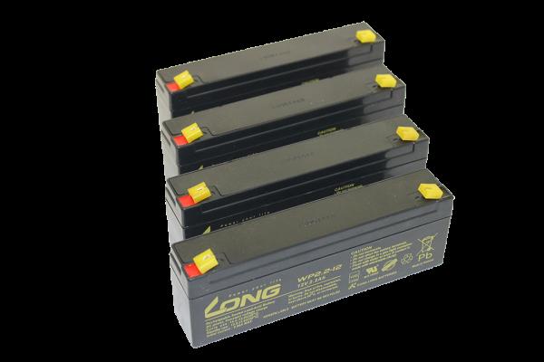 WPC-Timing Ersatzbatterie Zeitmessungen Reitsport 2