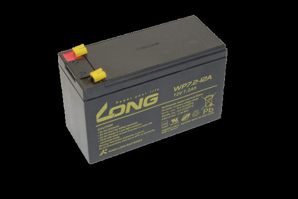 WPC-Timing Ersatzbatterie Reitsport Zeitmessung Springreiten