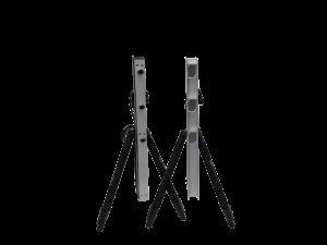 Kabel-Lichtschranke KLS-650 3-strahlig