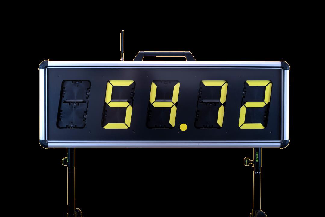 Numerische Anzeigetafel ANZ250-5