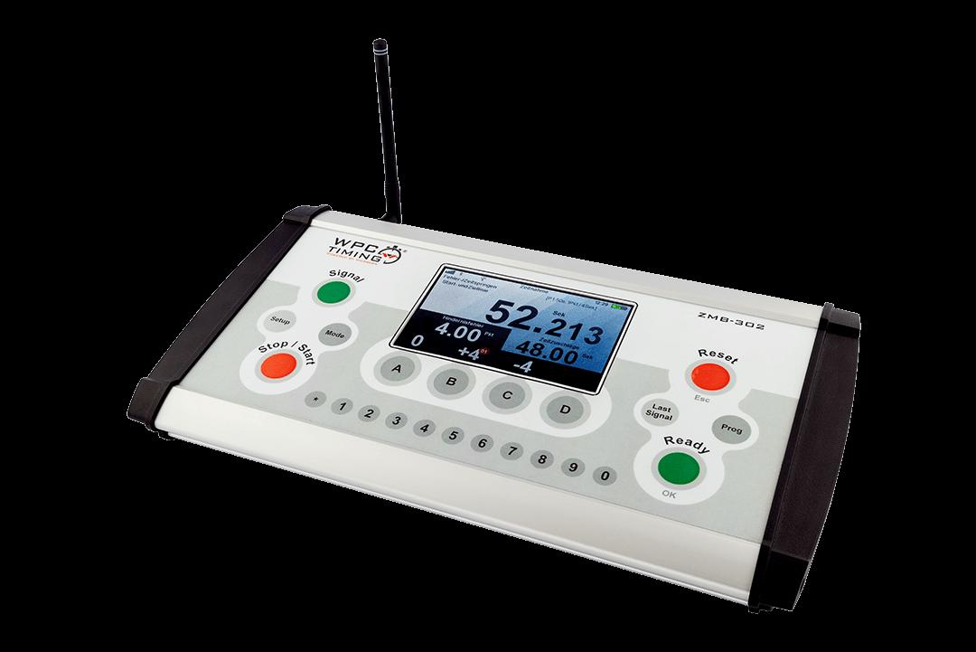 Zeitmess-Bedienpult ZMB-302 FEI Zertifiziert Reitsport 2