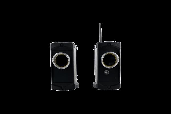 Funk-Lichtschranke FLS-152 FEI Zertifiziert