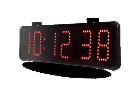 Numerische LED-Anzeige ANZ150/6ZLED rot