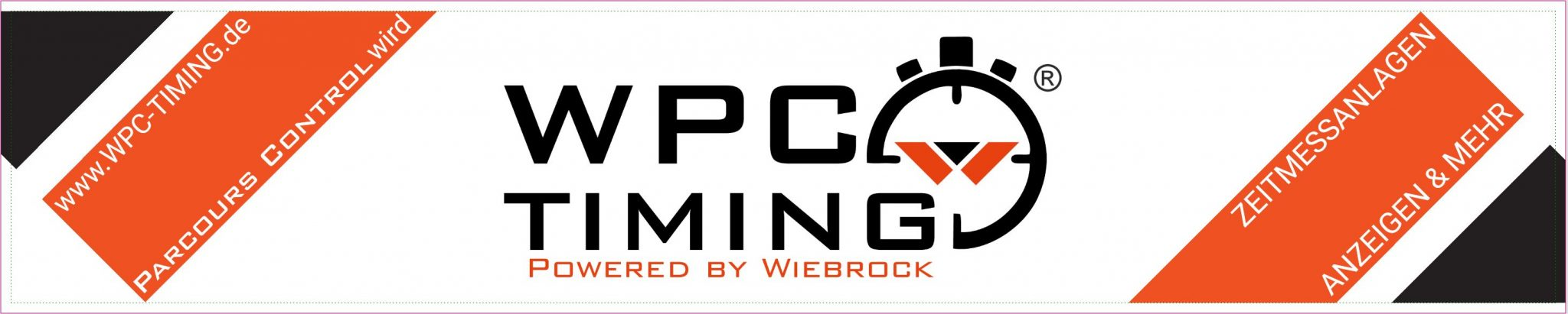 Banner WPC-Timing®