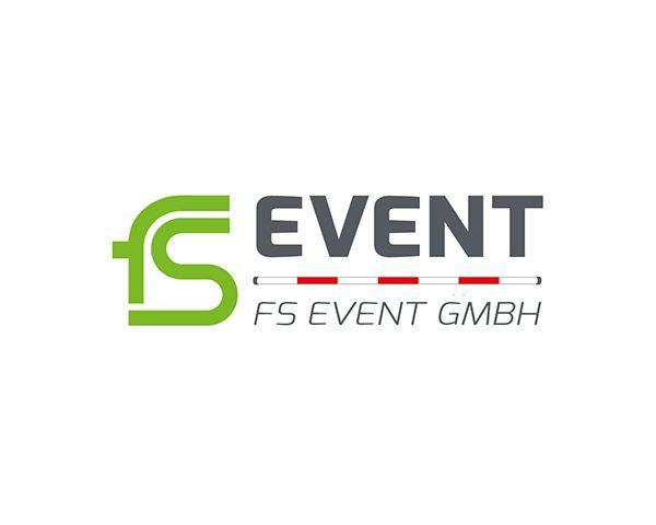 Logo FS EVENT