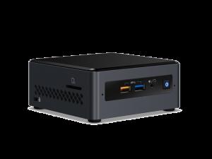Steuer-PC für Videowände