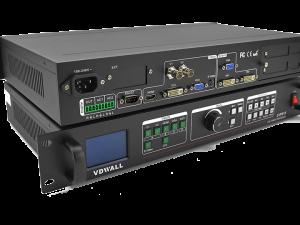 LED Video Controller VDWall LVP515