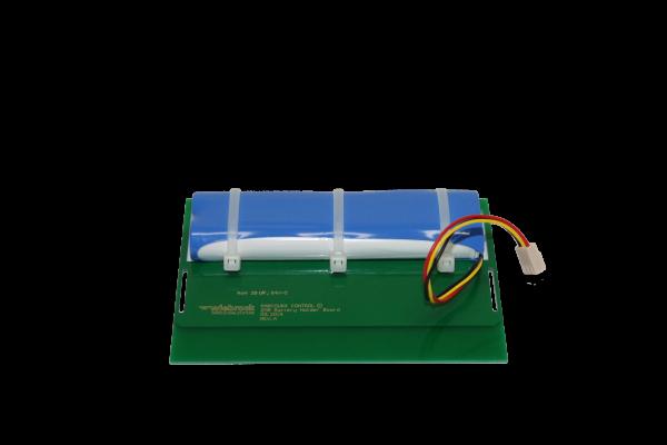 WPC-Timing Ersatzakkupack 7.4V für FLS-15x R 1015679