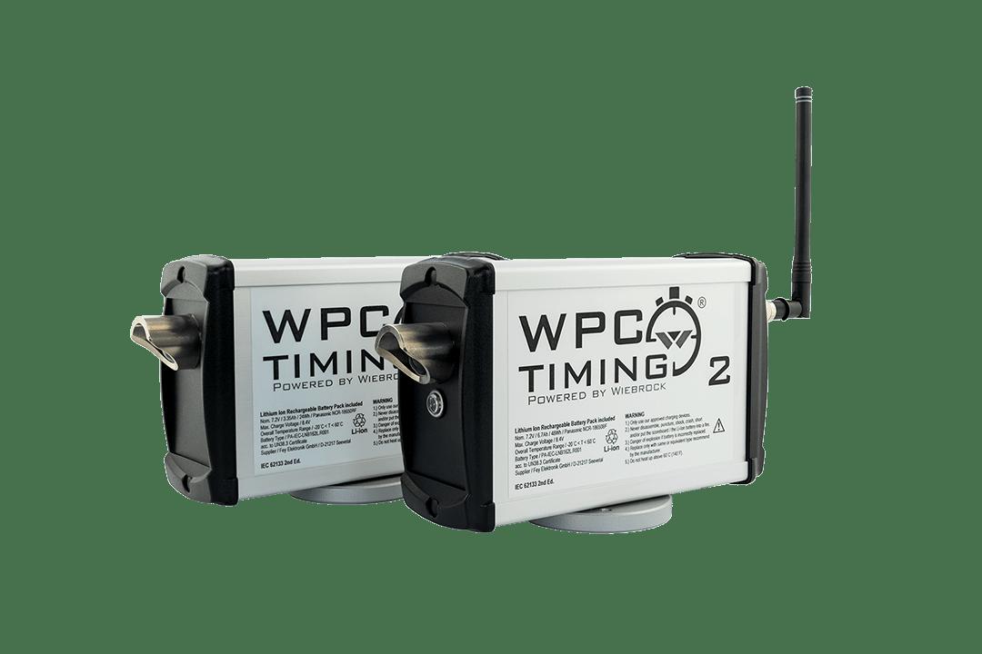 Zeitmessanlagen Reitsport Funk-Lichtschranke (3)